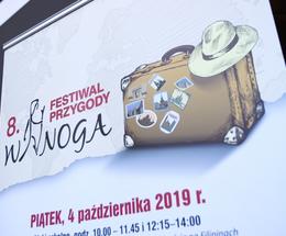 8. Festiwal Przygody WANOGA w Wejherowie