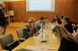 Warsztaty w ramach Lokalnego Programu Rewitalizacji Miasta Wejherowa