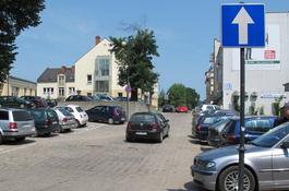Kolejna inwestycja drogowa w Wejherowie rozpoczęta