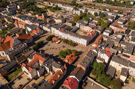 Lokalny Program Rewitalizacji Miasta Wejherowa do roku 2022 - aktualizacja