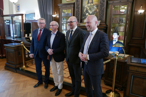 Pieniądze unijne dla samorządów