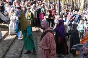 Misterium Męki Pańskiej na Kalwarii Wejherowskiej