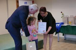 Tydzień bibliotek - finał konkursów