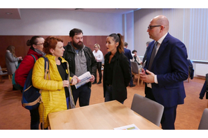 Wspólne pisanie projektów do Budżetu Obywatelskiego 2019