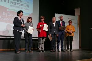 XVI Pomorski Zlot Przewodników PTTK