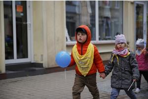 Wejherowskie Obchody Dnia Świadomości, Wiedzy o Autyzmie