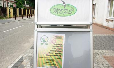 Wakacyjna Wioska Tematyczna MOPS - 31.07.2013