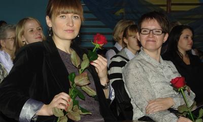 Dzien Edukacji Narodowej w ZS nr 3 - 12.10.2012