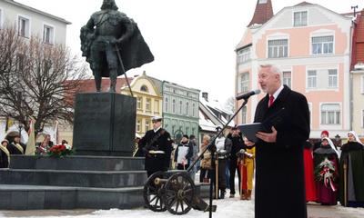 356. rocznica śmierci Jakuba Wejhera - 24.02.2013