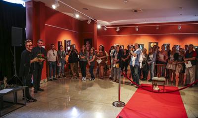 Wystawa Karola Formeli