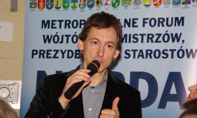 Forum Metropolitalne NORDA w Helu - 25.04.2012