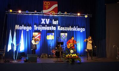 Gala Małego Trójmiasta Kaszubskiego