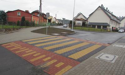 Odbiór ulicy Chmielewskiego - 21.10.2015