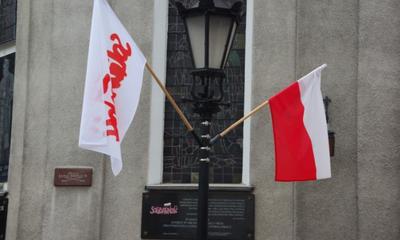 Dzień Sildarności i Wolności w Wejherowie - 31.08.2011