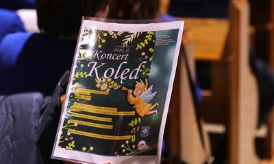 Koncert kolęd w kościele Św. Stanisława Kostki w Wejherowie