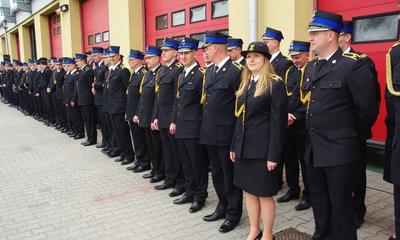 Dzień Strażaka w Wejherowie