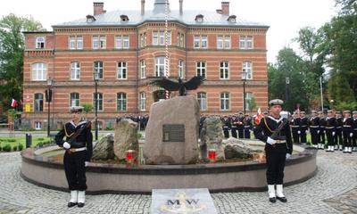 72. rocznica wybuchu II wojny światowej - 01.09.2011