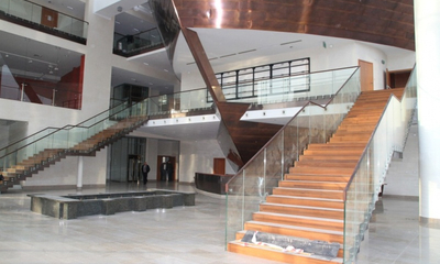 Filharmonia - zaglądamy do środka - 13.11.2012