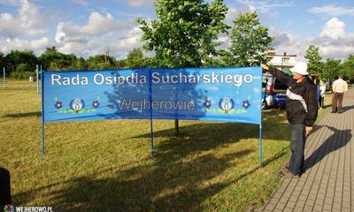 Sobótki na wejherowskich osiedlach - 23.06.2014