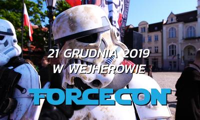 Zapowiedź Forcecon 2019