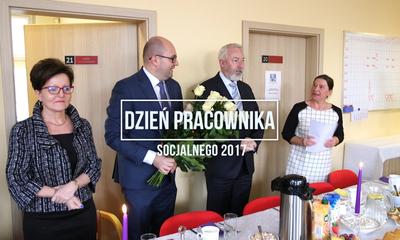 Dzień Pracownika Socjalnego w MOPS w Wejherowie