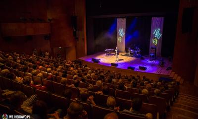 Brenda Boykin w Filharmonii Kaszubskiej - 16.07.2015