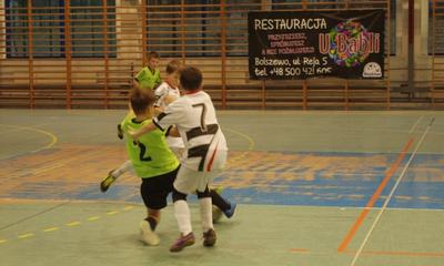 Turniej piłki nożnej o Puchar Prezydenta Wejherowa