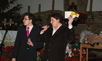 Festiwal Serc w Kościele pw. Chrystusa Króla - 12.01.2014