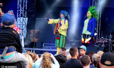 Festyn Letni w Wejherowie - 26.07.2015
