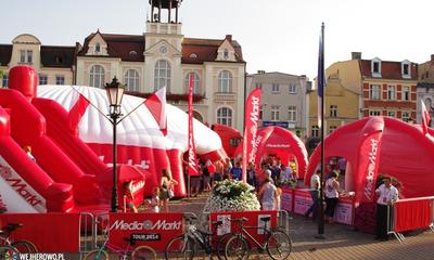 Media Markt Tour na placu Jakuba Wejhera - 03.08.2014