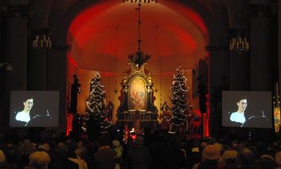 Verba Sacra 2012 - 23.01.2012