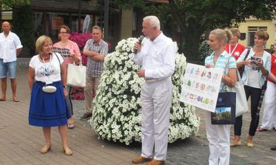 Otwarcie Szlaku Nut Kaszubskich - 25.08.2015