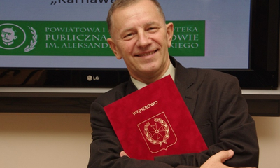 VII Wejherowski Konkurs Literacki Powiew Weny - 21.11.2012