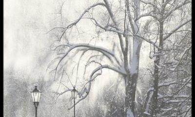 Zimowe wspomnienia  Kasi  Formela
