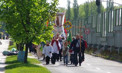 Odpust Trójcy Świętej-29-30.06.2010