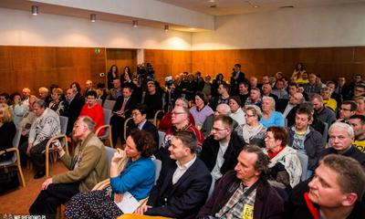 Spotkanie dotyczące energii odnawialnej - 22.03.2013