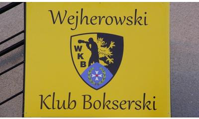 Otwarcie Wejherowskiego Klubu Bokserskiego GRYF - 26.01.2013