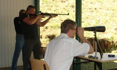Strzelanie o Miecz Jakuba Wejhera - 27.05.2012