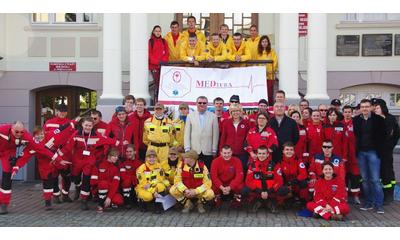VI Pomorskie Mistrzostwa w Ratownictwie Medycznym PCK - 27.09.2014