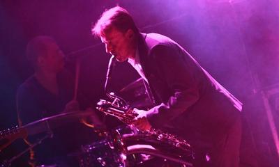 Koncert Voo Voo w Wejherowie - 28.09.2013