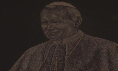 Wejherowianie czczą pamięć Wielkiego Polaka Jana Pawła II w 5. rocznicę śmierci.