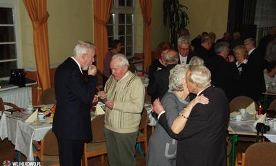 Spotkanie noworoczne ZKP o. Wejherowo - 10.01.2015