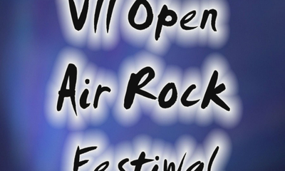 VII Open Air Festival - 11.09.2010