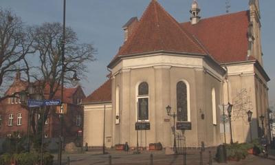 KOLEGIATA, Parafia pw. Świętej Trójcy - 23min40sek -