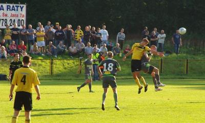 Mecz 1/16 Pucharu Polski  Gryf-Korona 1-0  -21.09.2011