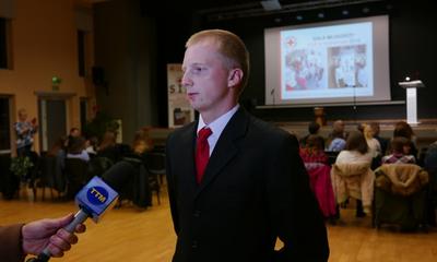Gala Młodzieży PCK
