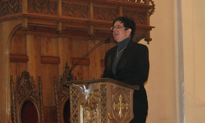 Koncert Senza Rigore w Kościele pw. św. S. Kostki - 15.05.2010