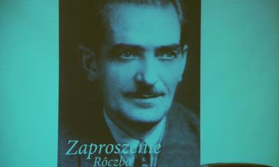 Konferencja naukowa o Janie Trepczyku