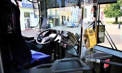 Nowy autobus MZK 2019