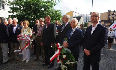 35 lat podpisania Porozumień Sierpniowych - 28-29.08.2015